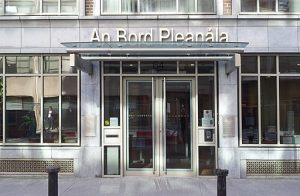 An Bord Pleanala offices