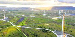 Oweninny wind farm