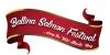 Salmon Festival logo