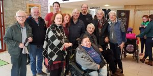 Ballina One Act Drama Festival friends and supporters