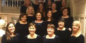 Mayo Chamber Choir