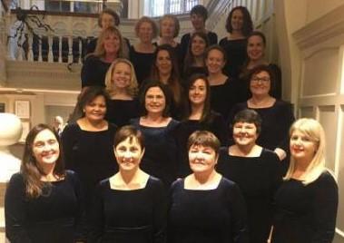 Mayo Chamber Choir