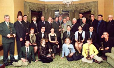 1998 sports stars