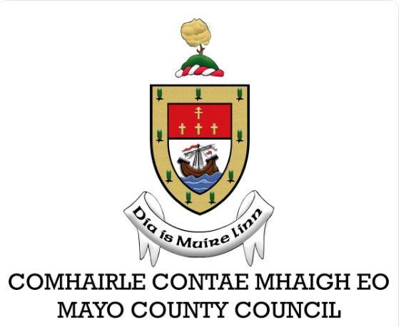 Mayo Co Council logo