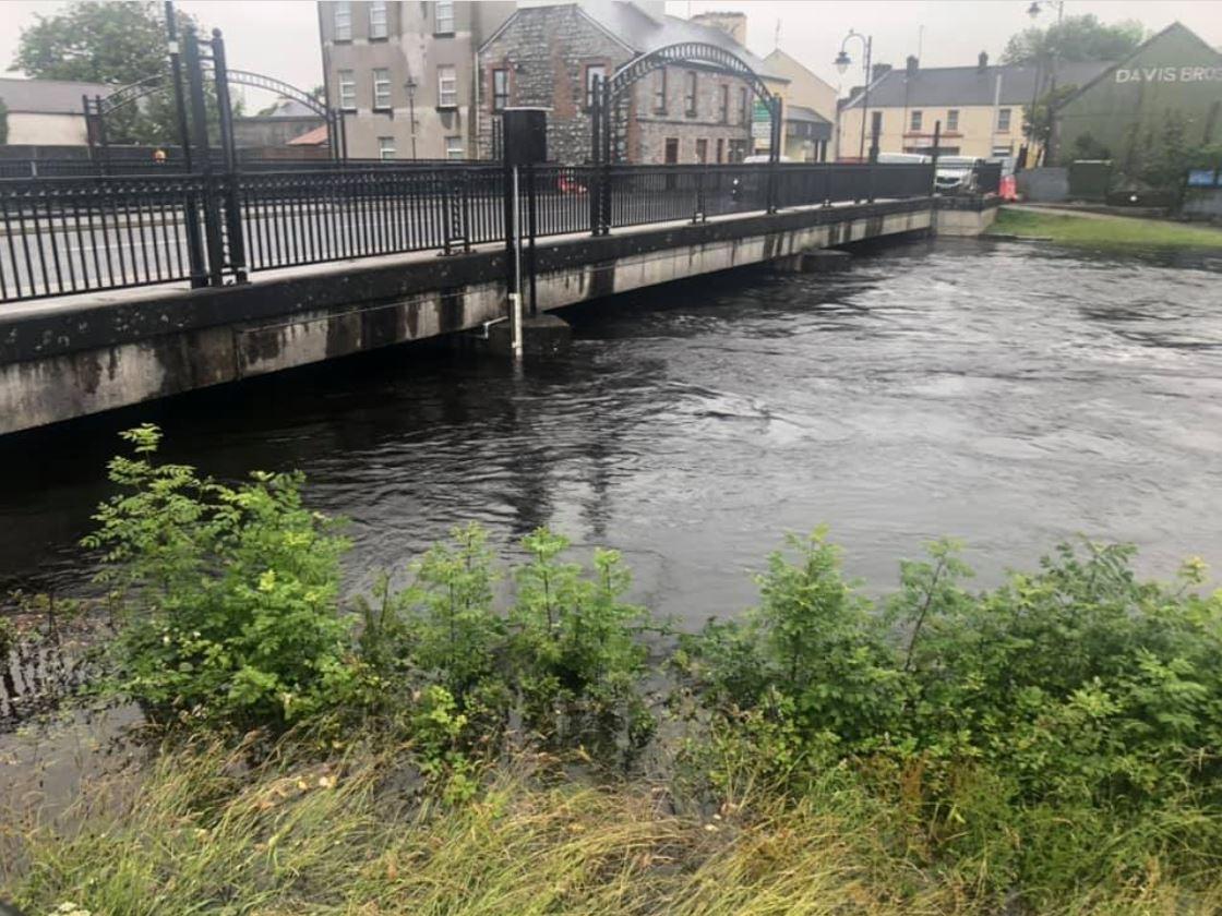 River Deel