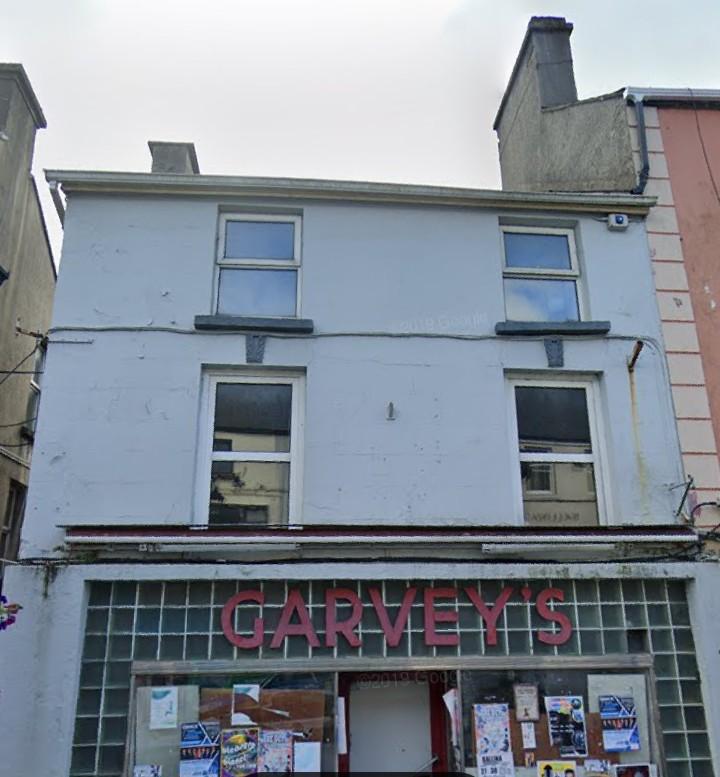 Garvey's Bakery