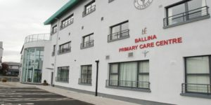 Ballina Primary Care Centre