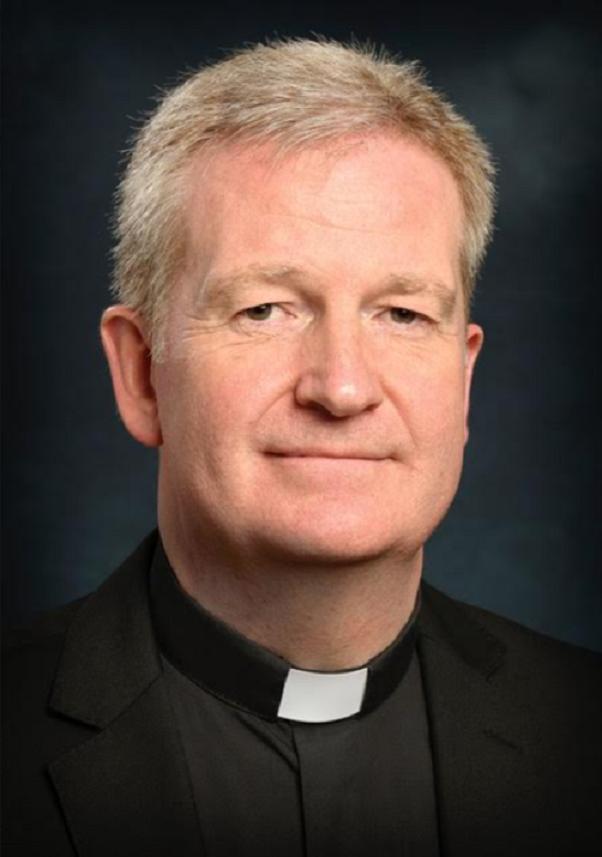Bishop of Achonry, Paul Dempsey