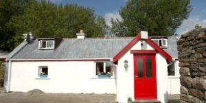 Foxford cottage