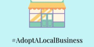 Adopt a local business
