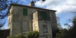 Ballysakeery Glebe House