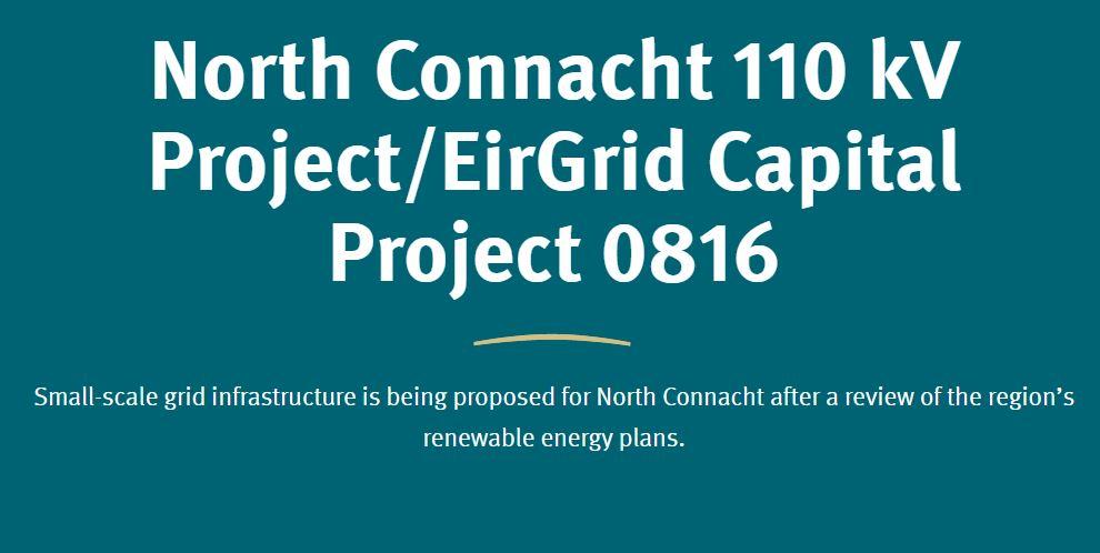 EirGrid North Connacht