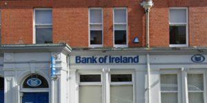 Bank of Ireland Ballymote