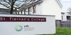 St Tiernan's College